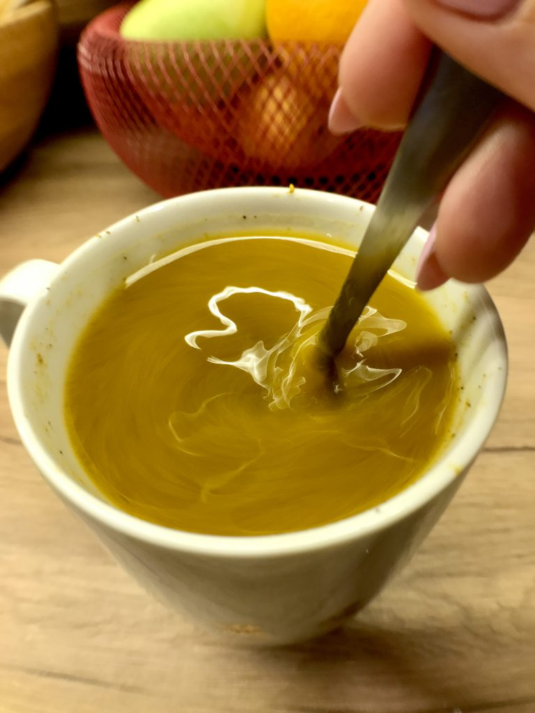 Златен чай