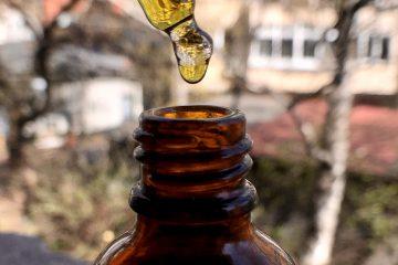 krasivomie aromatherapy